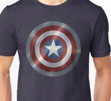 Steve & Bucky Shield Unisex T-Shirt