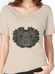 Lion Turtle Women's Relaxed Fit T-Shirt