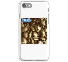 CafFiend iPhone Case/Skin