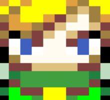 Link Legend of Zelda Sticker