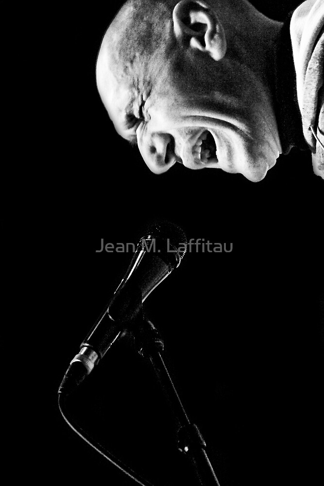 Monsieur Guy by Jean M. Laffitau