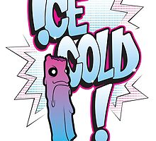 Ice Cold! by tracygrahamcrkr