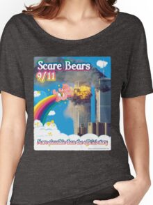 Scare Bears 9/11 Women's Relaxed Fit T-Shirt
