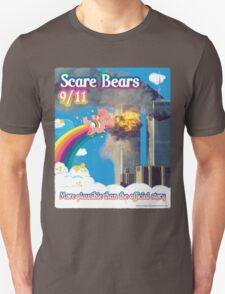 Scare Bears 9/11 T-Shirt