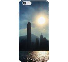 Golden Harbour iPhone Case/Skin