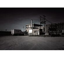 TCM #6 - Slaughterhouse  Photographic Print