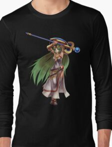 Palutena Long Sleeve T-Shirt