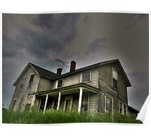 The Abandoned Collection: Haunted Series 2 of  3 Poster