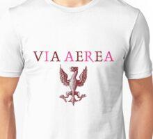 Airmail Gryphon Unisex T-Shirt