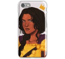 Praetor of New Rome iPhone Case/Skin