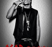 A$AP Rocky by xgiraffe