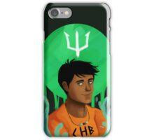 Son of Poseidon iPhone Case/Skin