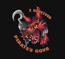 Pirate's Cove Unisex T-Shirt