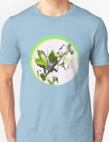 CHALK CHERRY Unisex T-Shirt