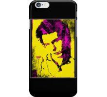 Vicious iPhone Case/Skin