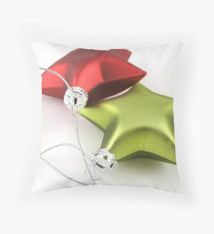 My Stars!!! Throw Pillow