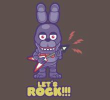 Bonnie ROCK Baby Tee