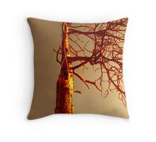 Half Throw Pillow