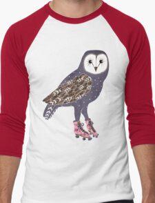 I skate OWL night long T-Shirt