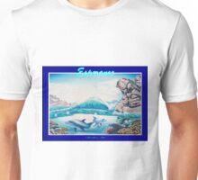 Dolphin Cruise Unisex T-Shirt