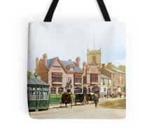 Moseley Village 1897 Tote Bag