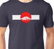 Japan - Fuji Unisex T-Shirt