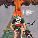 Tour of Sufferlandria 2014 by GvA The Sufferfest