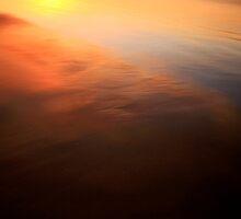 Sleeping Paradise by Angelika  Vogel