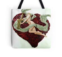 Deco Donna 01 Tote Bag