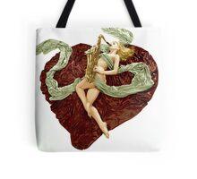 Deco Donna 02 Tote Bag