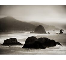 Cannon Beach Photographic Print