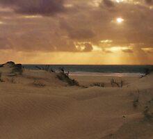 Last Light - Broome by Tainia Finlay