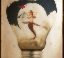 Sweet Dreams...The Real Man's Nightlight by Sarah Moore