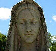 Lady Madonna by meadaura