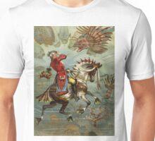 Baron Munchausen Unisex T-Shirt