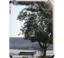 spherical point of view iPad Case/Skin