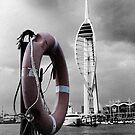 Portsmouth by Drew Walker