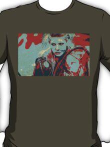 Lagertha Lothbrok T-Shirt