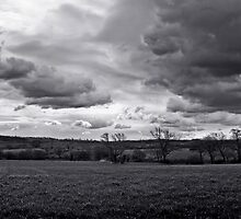 Cloudscape by Chris Charlesworth