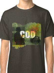 COD Crazy Classic T-Shirt