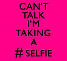 Can't talk i'm taking a #selfie by focusonphotos