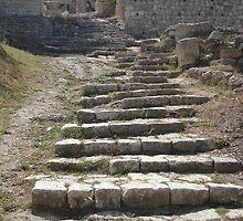 Where Jesus Walked by Marmadas