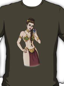 Princess Leia - Selfie Star Wars T-Shirt