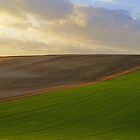 South Down Colours by WillBov