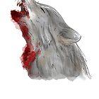 Werewolf by HungryDesigns