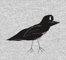 Blackbird (2nd variant) by bchrisdesigns