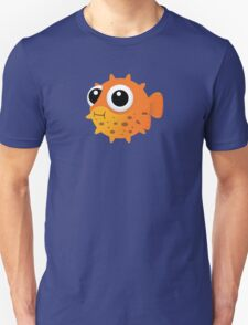 Fat Fish Solo Unisex T-Shirt