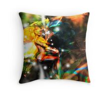 Restoring Eve Throw Pillow