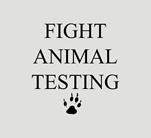 Fight Animal Testing T-Shirt