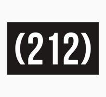 (212 ) by ginahsu22